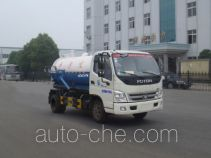 Heli Shenhu HLQ5060GXWB sewage suction truck