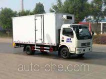 Heli Shenhu HLQ5060XLCE refrigerated truck