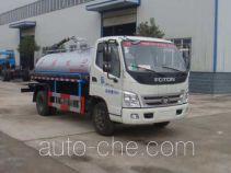 Heli Shenhu HLQ5061GXEB suction truck