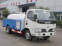 Heli Shenhu HLQ5070GQXE street sprinkler truck