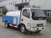 Heli Shenhu HLQ5070GQXE5 street sprinkler truck