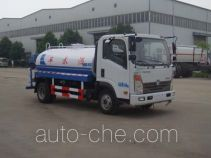 Heli Shenhu HLQ5070GSSW поливальная машина (автоцистерна водовоз)