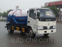 Heli Shenhu HLQ5070GXW sewage suction truck