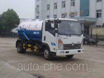 Heli Shenhu HLQ5070GXWW илососная машина