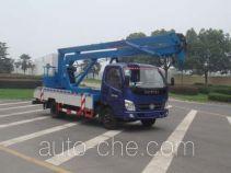 Heli Shenhu HLQ5070JGK aerial work platform truck