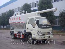 Heli Shenhu HLQ5070ZSLB bulk fodder truck