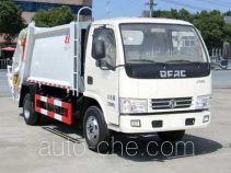 Heli Shenhu HLQ5070ZYSE5 garbage compactor truck
