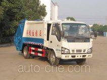Heli Shenhu HLQ5070ZYSQ garbage compactor truck