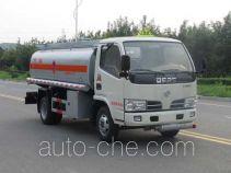 Heli Shenhu HLQ5071GJYE fuel tank truck