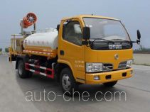 Heli Shenhu HLQ5071GPSE поливальная машина для полива или опрыскивания растений