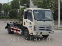 Heli Shenhu HLQ5071ZXXB detachable body garbage truck