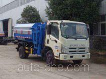 Heli Shenhu HLQ5071ZZZB мусоровоз с механизмом самопогрузки