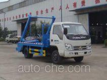 Heli Shenhu HLQ5073ZBSB skip loader truck