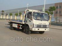 Heli Shenhu HLQ5080TQZB wrecker
