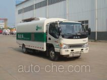 Heli Shenhu HLQ5080TXC дорожный пылесос
