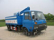 Heli Shenhu HLQ5081GPSE multi-purpose watering truck