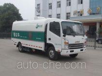 Heli Shenhu HLQ5081TXC street vacuum cleaner