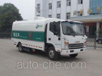 Heli Shenhu HLQ5081TXC дорожный пылесос
