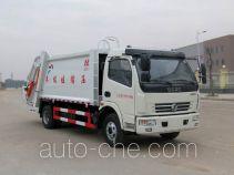 Heli Shenhu HLQ5081ZYSE5 garbage compactor truck