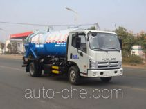 Heli Shenhu HLQ5083GQWB sewer flusher and suction truck