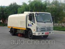 Heli Shenhu HLQ5083TSL street sweeper truck