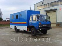 Heli Shenhu HLQ5090TYQ oilfield equipment vehicle