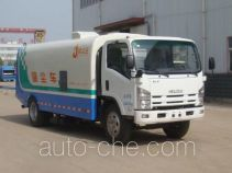 Heli Shenhu HLQ5100TXC дорожный пылесос
