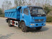 Heli Shenhu HLQ5101MLJ мусоровоз с герметичным кузовом