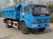 Heli Shenhu HLQ5101MLJ sealed garbage truck