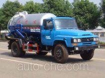 Heli Shenhu HLQ5110GXWE sewage suction truck