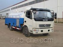 Heli Shenhu HLQ5111GQWE5 sewer flusher and suction truck