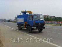 Heli Shenhu HLQ5116GPSE multi-purpose watering truck