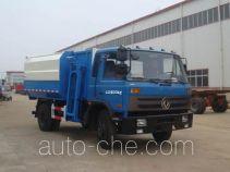 Heli Shenhu HLQ5120ZZZE self-loading garbage truck