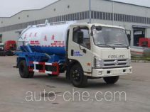 Heli Shenhu HLQ5123GQWB sewer flusher and suction truck