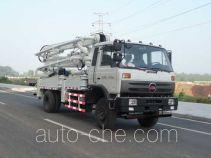 Heli Shenhu HLQ5150THB concrete pump truck