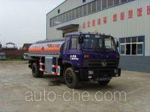 Heli Shenhu HLQ5153GHYE chemical liquid tank truck