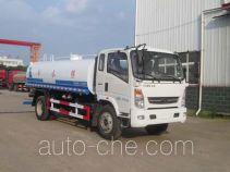 Heli Shenhu HLQ5160GGSZ4 автоцистерна для воды (водовоз)