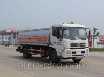 Heli Shenhu HLQ5160GHYD chemical liquid tank truck