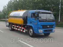 Heli Shenhu HLQ5160GLQ asphalt distributor truck