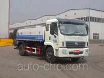 Heli Shenhu HLQ5160GSSB sprinkler machine (water tank truck)