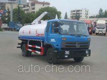 Heli Shenhu HLQ5160GXEE suction truck