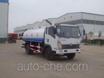 Heli Shenhu HLQ5160GXEW suction truck