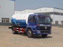 Heli Shenhu HLQ5160GXWB sewage suction truck