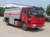Heli Shenhu HLQ5160GYYCA4 oil tank truck