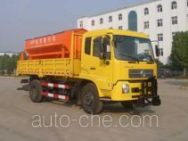 Heli Shenhu HLQ5160TCX snow remover truck