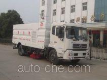 Heli Shenhu HLQ5160TXSD подметально-уборочная машина