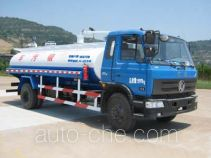 Heli Shenhu HLQ5161GXWE sewage suction truck