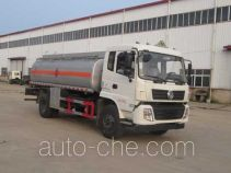 Heli Shenhu HLQ5161GYYE4 oil tank truck