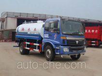 Heli Shenhu HLQ5163GSSB sprinkler machine (water tank truck)
