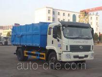 Heli Shenhu HLQ5163ZLJB dump garbage truck